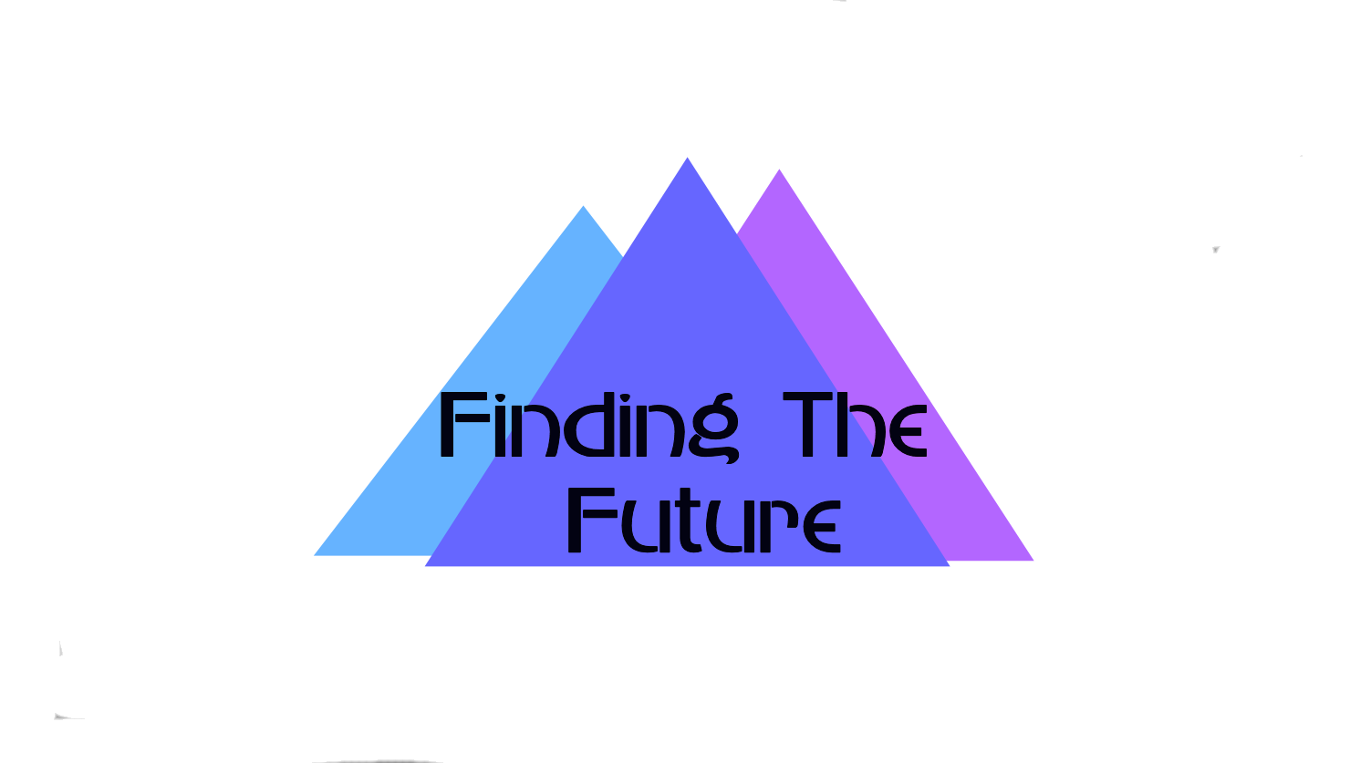 Finding The Future